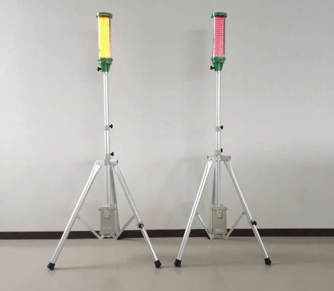 可搬式特殊信号発光機